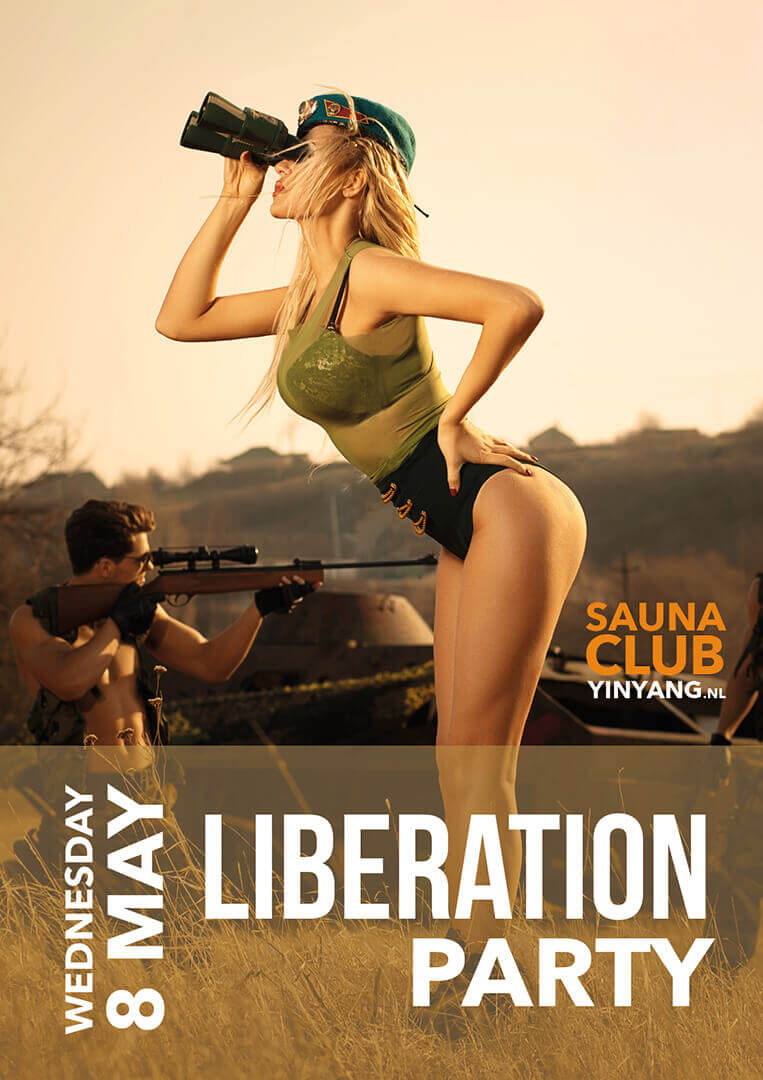 Liberation party